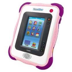 VTech InnoTab Pink Interactive Learning App Tablet