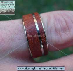Jewelry by Johan Interchangeable Rings