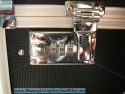 Vaultz Locking Letter/Legal Chest