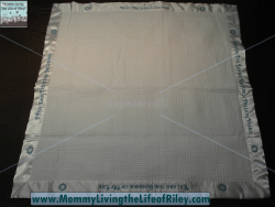 Fill in the Blankie Pharaoh's Finest Ultra Personalized Baby Blanket