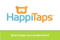 HappiTaps