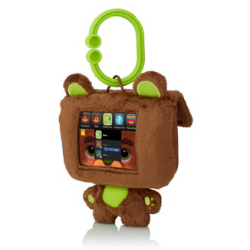 HappiTaps Huggable Smartphone Friend