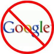 Google, I'm on Strike!