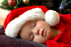 Toddler Christmas Tips