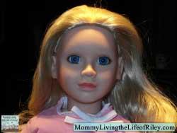 MyBFF the Best Friend Forever Doll from MyTwinn