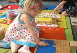Toddler Indoor Activties