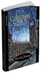Book By You A Christmas Carol