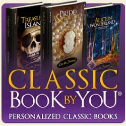 Classic Book by You