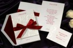 Top 8 Tips for Creating Cheap Wedding Invitations ~ Do It Yourself and Save Up to 70%