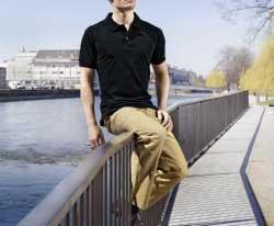 Blacksocks Men's Luxury Socks, Undershirts and Underwear