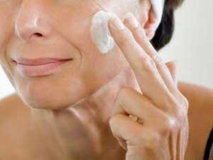 40's Skin Care Regimen