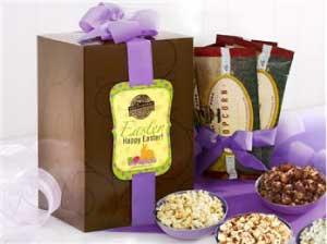 Dale and Thomas Popcorn Easter 4-Bag Sampler