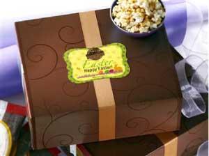 Dale and Thomas Popcorn Easter 6-Bag Sampler