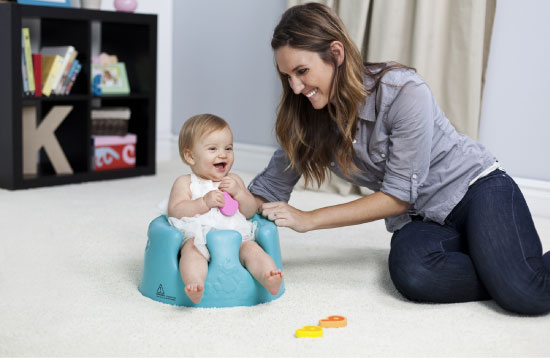 Bumbo Baby Seat Safety Guidelines