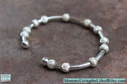 Chelsea Charles Count Me Healthy Jewelry - Mommy and Me Bracelet
