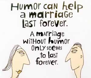 Fun Marriage Tips