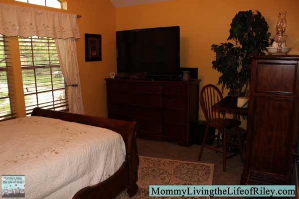 Guest Room Remodel