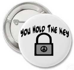 Keys to Peace