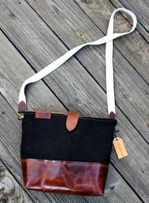 R. Riveter Mrs. Merrill Bag
