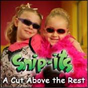 Snip-its Kids Salon