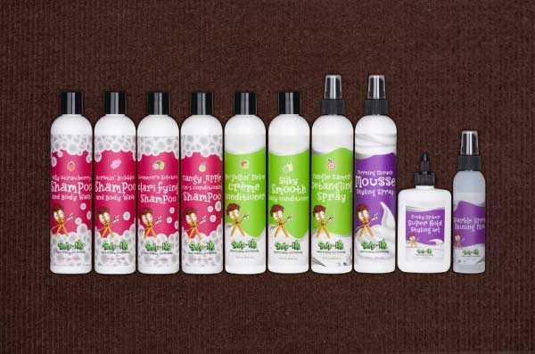 Snip-its Styling Products