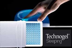 Technogel Anatomic King Size Pillow