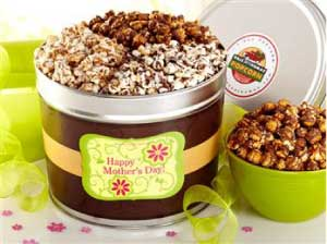 Dale and Thomas Popcorn Mother's Day Popcorn Tins
