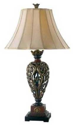 Homeclick Kenroy Table Lamp