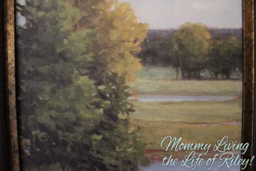 Tranquil View I by Kim Coulter from Gallery Direct