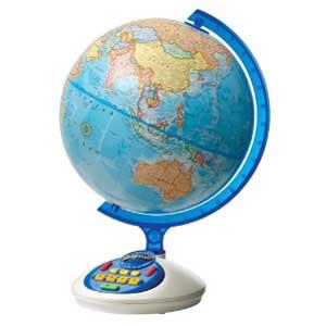 Educational Insights GeoSafari Talking Globe