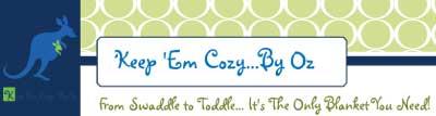 Keep 'Em Cozy...By Oz
