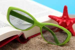 Summer Reading Tips