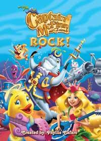 Captain McFinn and Friends Rock