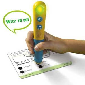 Educational Insights Talking Hot Dot Pen