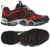adidas Women's Outdoor Terrex Fast GTX Shoes