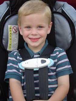 ChildMinder Smart Clip System