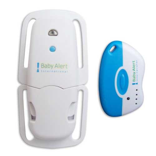 ChildMinder Smart Clip System from Baby Alert International