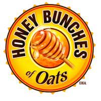 Post Honey Bunches of Oats Cereal