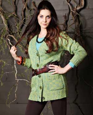 Matilda Jane Clothing Kiara Cardigan
