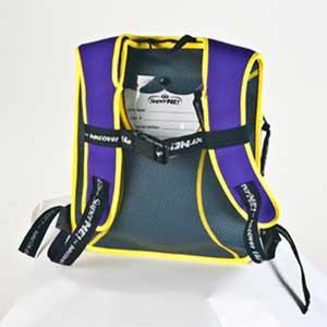SuperMe Bubblicious Backpack
