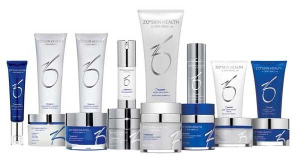 ZO Skin Health Product Line