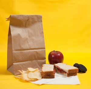 Easy Healthy Lunch Ideas