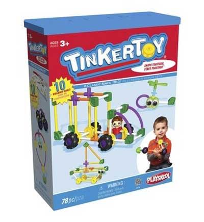 Tinkertoys