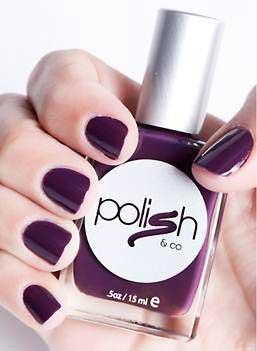 Top 10 Nail Polish Colors for Fall