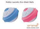 Save Money and the Environment with a Robby Wash Laundry Ball