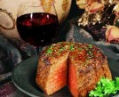 Unwind Before the Busy Holiday Season at the Ruth's Chris Steak House Taylor Fladgate Port Dinner