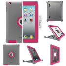 Guard Your iPad with Your Life... Or At Least with an OtterBox Defender Case
