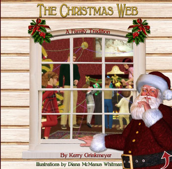 The Christmas Web Family Tradition