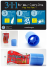 Ease Your Holiday Travel Headaches with Toothpaste 2 Go and Save Time and Money