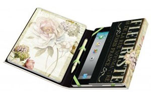 Decorative iPad Case